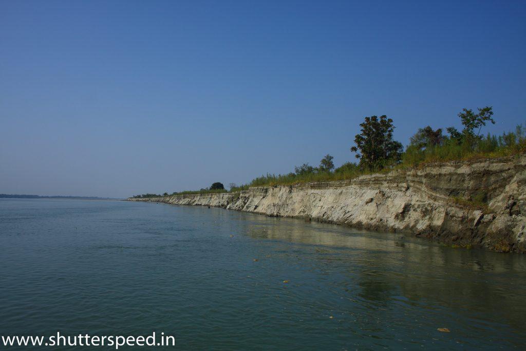 Dangri River