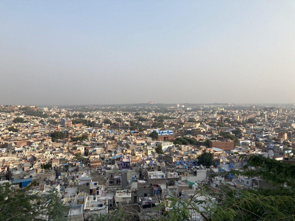 Jodhpur The BlueCity